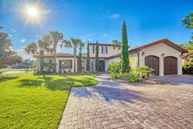 1621 San Giovanni Drive, Miramar Beach, FL 32550 (MLS #800570) :: Scenic Sotheby's International Realty