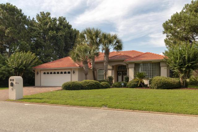 932 Indigo Loop, Miramar Beach, FL 32550 (MLS #800572) :: Scenic Sotheby's International Realty