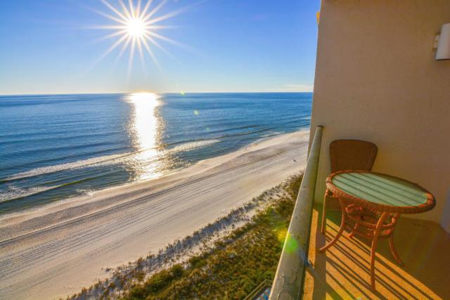 11619 Front Beach Road Unit 1208, Panama City Beach, FL 32407 (MLS #800574) :: Luxury Properties on 30A