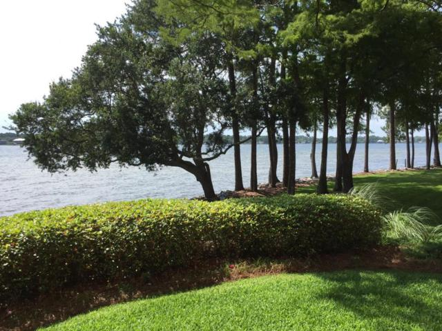 48 Marina Cove Dr #101, Niceville, FL 32578 (MLS #800607) :: 30A Real Estate Sales