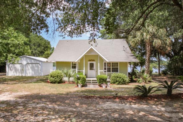 4 Engelbrecht Road, Defuniak Springs, FL 32433 (MLS #800617) :: Luxury Properties on 30A
