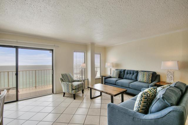 8743 Thomas Drive Unit 1513, Panama City Beach, FL 32408 (MLS #800619) :: ResortQuest Real Estate