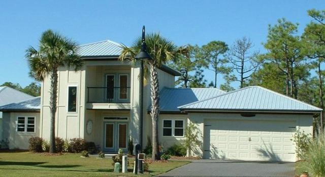38 Basswood Drive, Santa Rosa Beach, FL 32459 (MLS #800635) :: Scenic Sotheby's International Realty