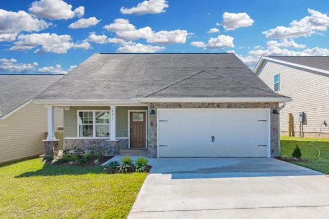 426 Eisenhower Drive, Crestview, FL 32539 (MLS #800646) :: Classic Luxury Real Estate, LLC