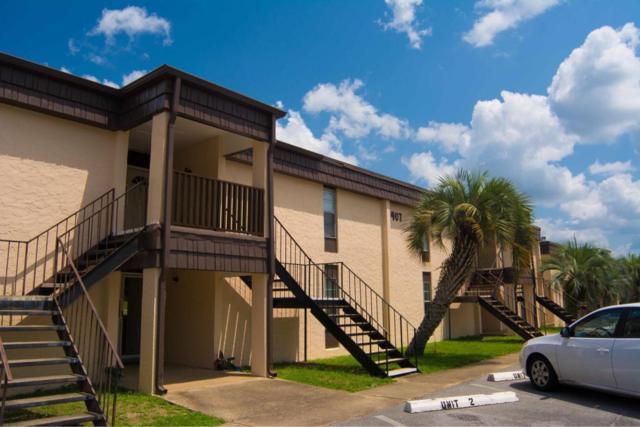 401 Marshall Court Unit 08, Fort Walton Beach, FL 32548 (MLS #800662) :: Engel & Volkers 30A Chris Miller