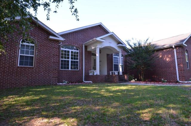 233 Seneca Trail, Crestview, FL 32536 (MLS #800682) :: Classic Luxury Real Estate, LLC
