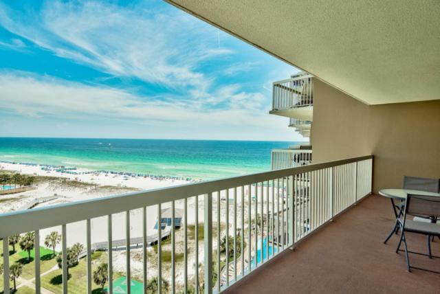 1002 Highway 98 Unit 1418, Destin, FL 32541 (MLS #800697) :: Luxury Properties on 30A