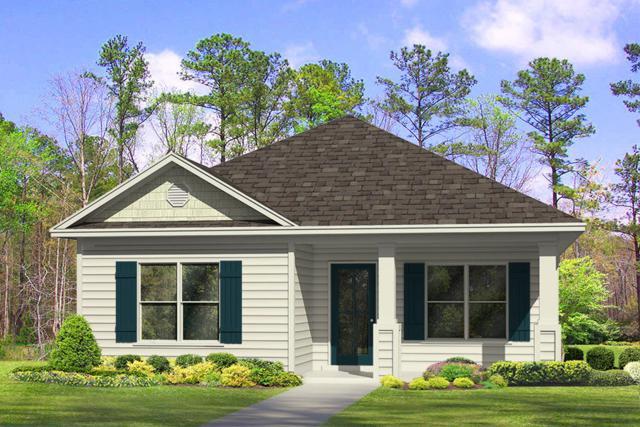 34 Sarona Street Lot 235, Freeport, FL 32439 (MLS #800699) :: Scenic Sotheby's International Realty