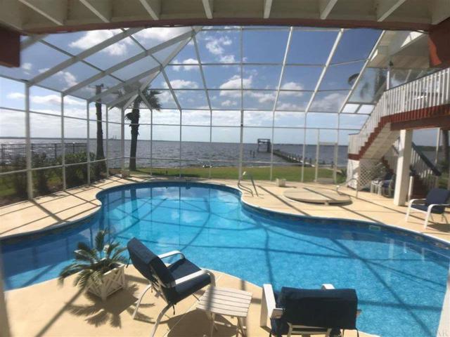 4552 Bayside Drive, Milton, FL 32583 (MLS #800702) :: Coast Properties