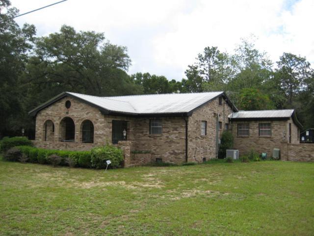 658 W Highway 90, Holt, FL 32564 (MLS #800739) :: 30A Real Estate Sales