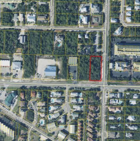 TBD 30-A Highway, Santa Rosa Beach, FL 32459 (MLS #800753) :: Scenic Sotheby's International Realty