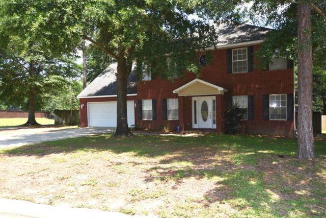 302 Trinidad Court, Crestview, FL 32536 (MLS #800779) :: Classic Luxury Real Estate, LLC