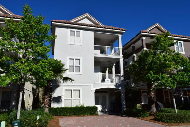 226 Kono Way, Destin, FL 32541 (MLS #800787) :: ResortQuest Real Estate