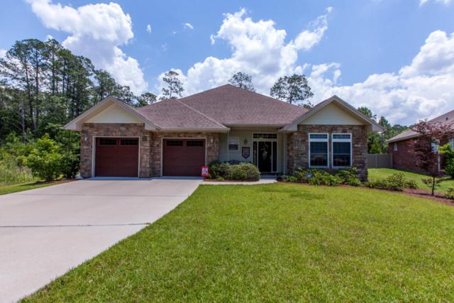 4559 Pfitzer Circle, Crestview, FL 32536 (MLS #800796) :: Classic Luxury Real Estate, LLC