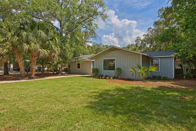 106 Monahan Drive, Fort Walton Beach, FL 32547 (MLS #800804) :: Classic Luxury Real Estate, LLC