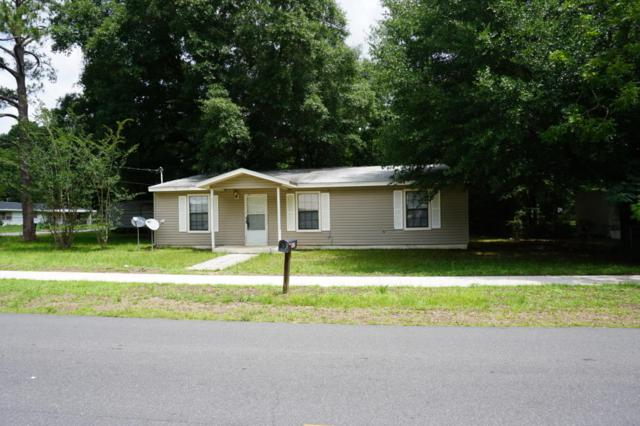 507 Long Drive, Crestview, FL 32539 (MLS #800807) :: Classic Luxury Real Estate, LLC