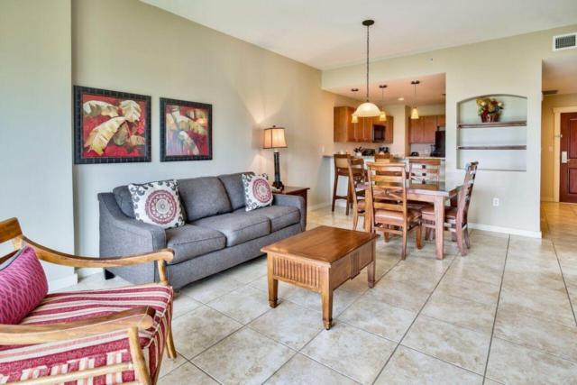 15100 Front Beach Rd #611, Panama City, FL 32413 (MLS #800813) :: ResortQuest Real Estate