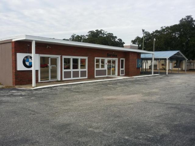 916 NW Beal Parkway, Fort Walton Beach, FL 32547 (MLS #800840) :: Keller Williams Emerald Coast