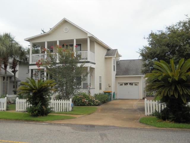 4465 Clipper Cove, Destin, FL 32541 (MLS #800845) :: Classic Luxury Real Estate, LLC