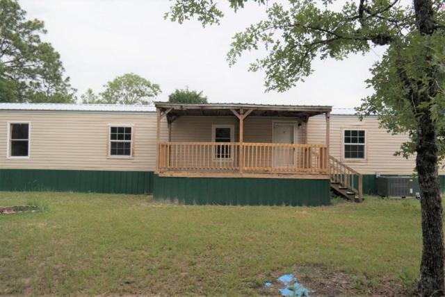 512 W Bach Drive, Defuniak Springs, FL 32433 (MLS #800867) :: Keller Williams Emerald Coast