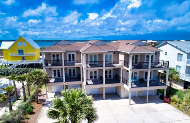 7602 Gulf Boulevard Center, Navarre, FL 32566 (MLS #800874) :: Scenic Sotheby's International Realty