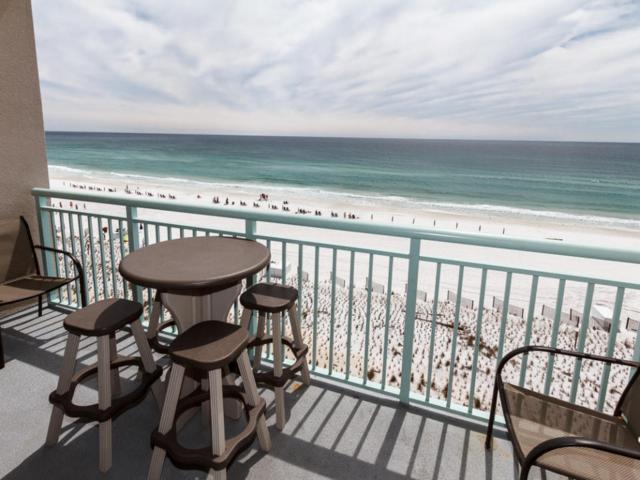 866 Santa Rosa Boulevard #610, Fort Walton Beach, FL 32548 (MLS #800892) :: Luxury Properties on 30A