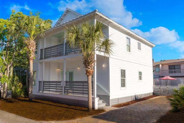 22 W Bradley Street, Miramar Beach, FL 32550 (MLS #800907) :: Scenic Sotheby's International Realty