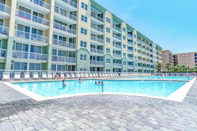 590 Santa Rosa Boulevard Unit 517, Fort Walton Beach, FL 32548 (MLS #800914) :: ResortQuest Real Estate