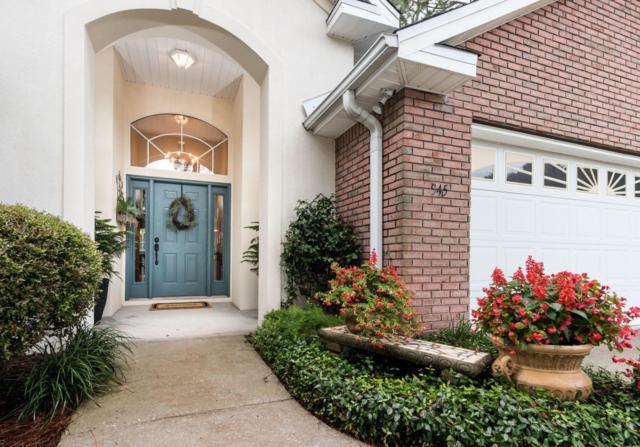 345 Skyler Run, Destin, FL 32541 (MLS #800921) :: Classic Luxury Real Estate, LLC