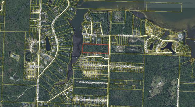 Lot 34 Mussett Bayou Road, Santa Rosa Beach, FL 32459 (MLS #800924) :: Classic Luxury Real Estate, LLC