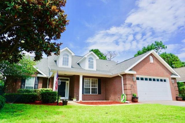 4237 Lost Horse Circle, Niceville, FL 32578 (MLS #800960) :: 30A Real Estate Sales