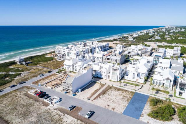 LL5 Robins Egg Court, Alys Beach, FL 32461 (MLS #800978) :: 30A Real Estate Sales