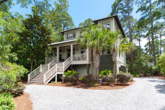 352 Bay Circle Drive, Santa Rosa Beach, FL 32459 (MLS #800981) :: Classic Luxury Real Estate, LLC