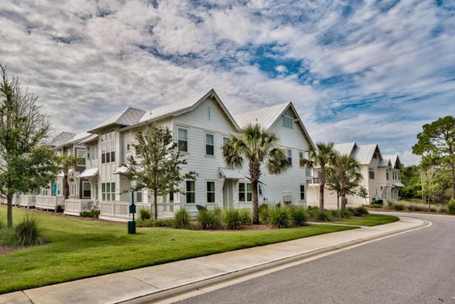 104 Milestone Drive B, Inlet Beach, FL 32461 (MLS #800998) :: 30a Beach Homes For Sale