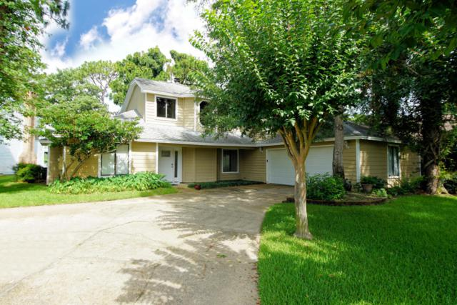142 Baywind Drive, Niceville, FL 32578 (MLS #801005) :: ResortQuest Real Estate