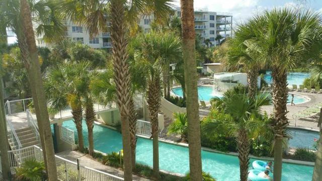 1324 Miracle Strip Parkway Unit 305, Fort Walton Beach, FL 32548 (MLS #801024) :: Coastal Luxury