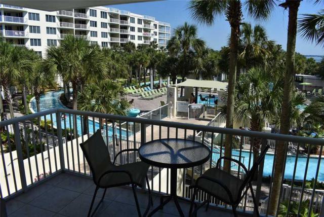 1324 Miracle Strip Parkway #308, Fort Walton Beach, FL 32548 (MLS #801025) :: Coastal Luxury
