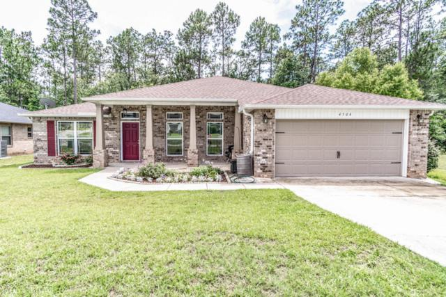 4504 Hermosa Road, Crestview, FL 32539 (MLS #801029) :: ResortQuest Real Estate