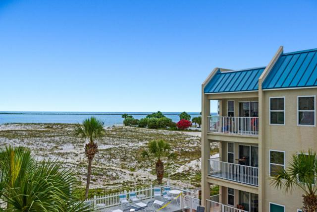 300 Gulf Shore Drive Unit 302, Destin, FL 32541 (MLS #801046) :: Berkshire Hathaway HomeServices Beach Properties of Florida