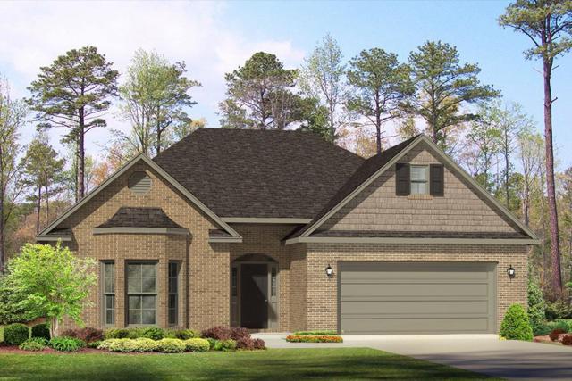 19 Wayne Trail, Point Washington, FL 32459 (MLS #801048) :: The Premier Property Group