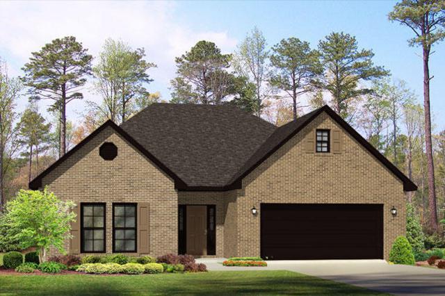 62 Wayne Trail, Point Washington, FL 32459 (MLS #801056) :: Classic Luxury Real Estate, LLC