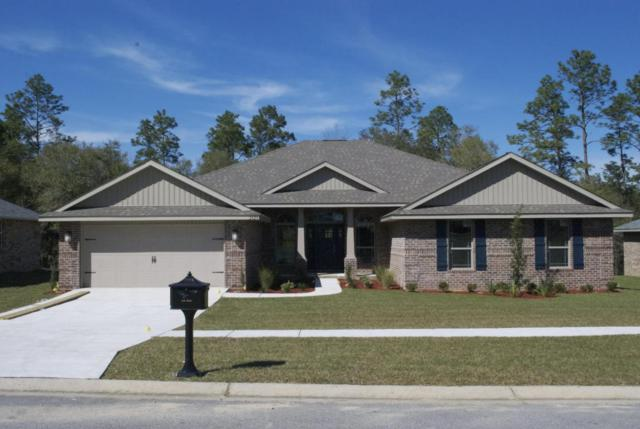 2362 Genevieve Way, Crestview, FL 32536 (MLS #801063) :: Classic Luxury Real Estate, LLC