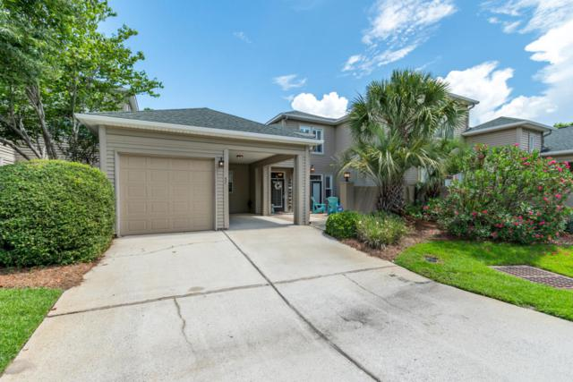 57 Courtyard Circle #57, Santa Rosa Beach, FL 32459 (MLS #801065) :: Davis Properties