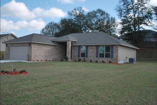 5768 Marigold Loop, Crestview, FL 32539 (MLS #801068) :: Classic Luxury Real Estate, LLC