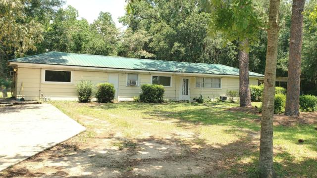 162 Woodlawn Drive, Crestview, FL 32536 (MLS #801079) :: Scenic Sotheby's International Realty