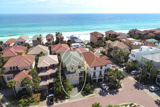 4785 Ocean Boulevard, Destin, FL 32541 (MLS #801087) :: ResortQuest Real Estate