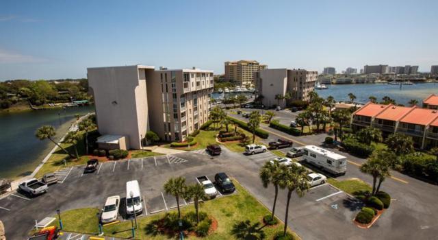 30 Moreno Point Road Unit 601A, Destin, FL 32541 (MLS #801095) :: 30A Real Estate Sales