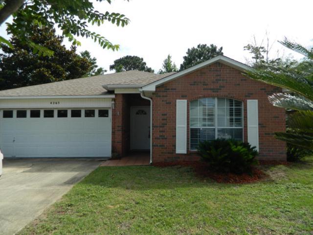 4265 Armadillo Trail, Niceville, FL 32578 (MLS #801097) :: Classic Luxury Real Estate, LLC