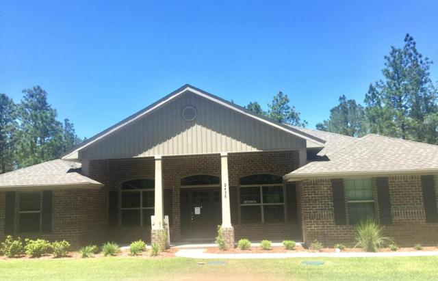 5756 Marigold Loop, Crestview, FL 32539 (MLS #801105) :: Classic Luxury Real Estate, LLC