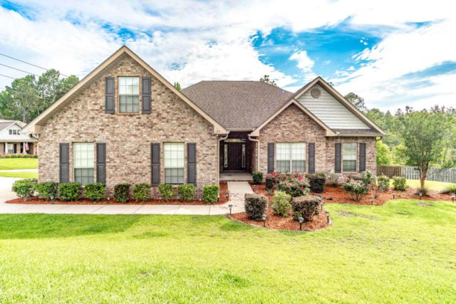 650 Red Fern Road, Crestview, FL 32536 (MLS #801140) :: Classic Luxury Real Estate, LLC
